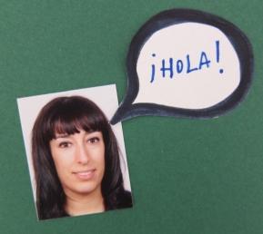 Spanischlehrerin Berlin