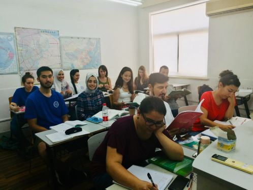 Chinese_class_SISU_summerschool2018